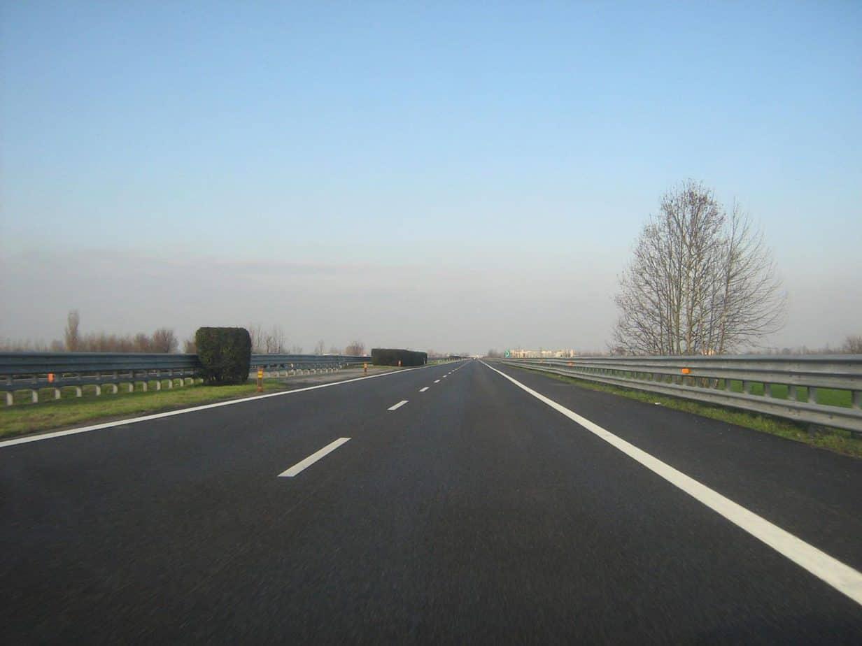 L'Autostrada Piacenza-Cremona-Brescia