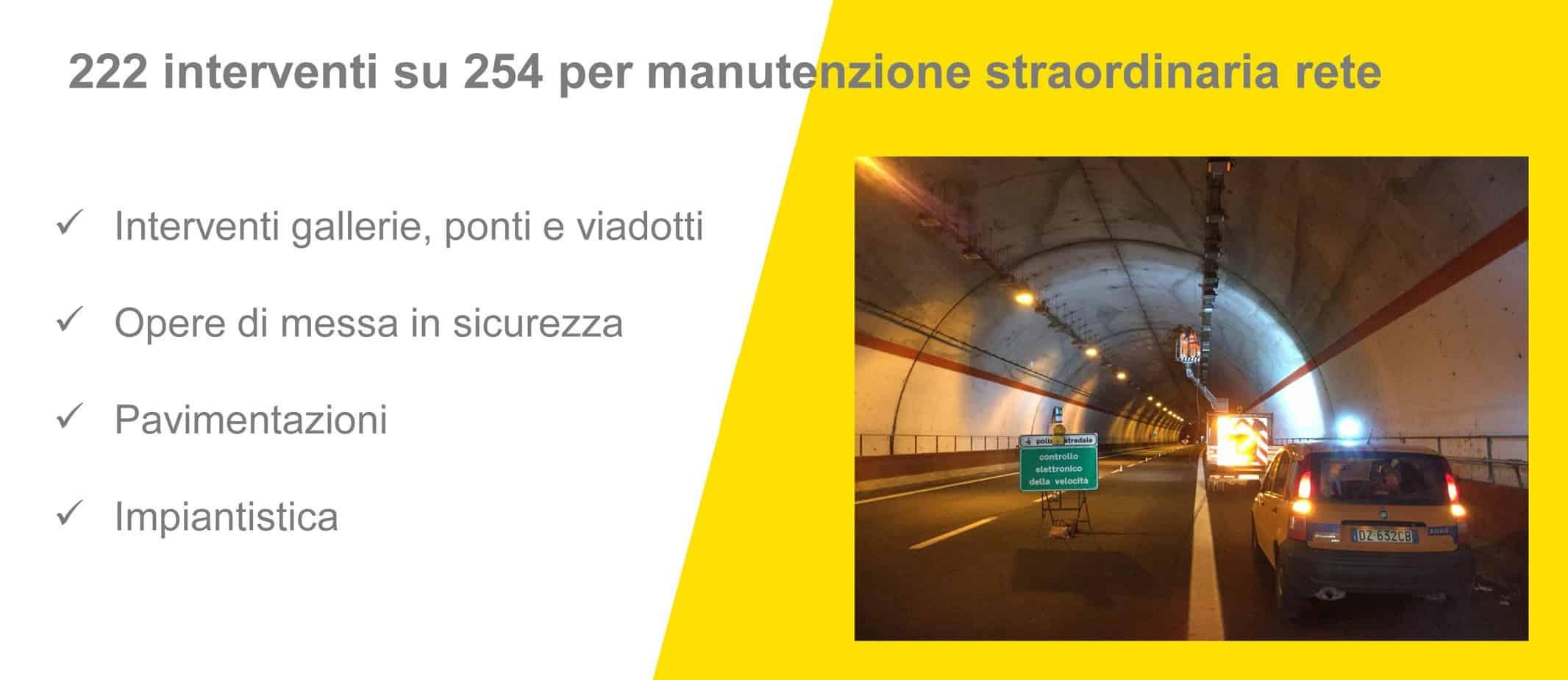Gianni vittorio armani l uomo che velocizza l italia - Interventi di manutenzione straordinaria ...