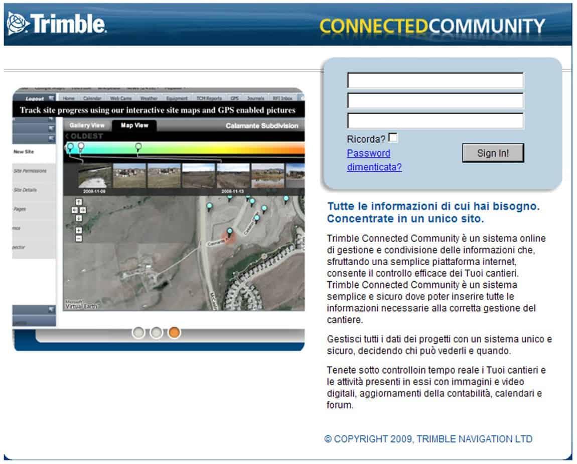 La Connected Community