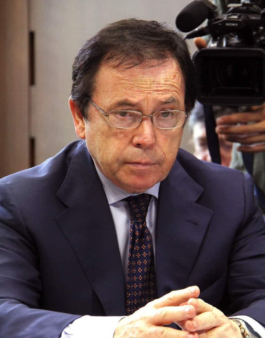 Bartolomeo Giachino, Presidente della Consulta Generale per l'Autotrasporto e per la Logistica