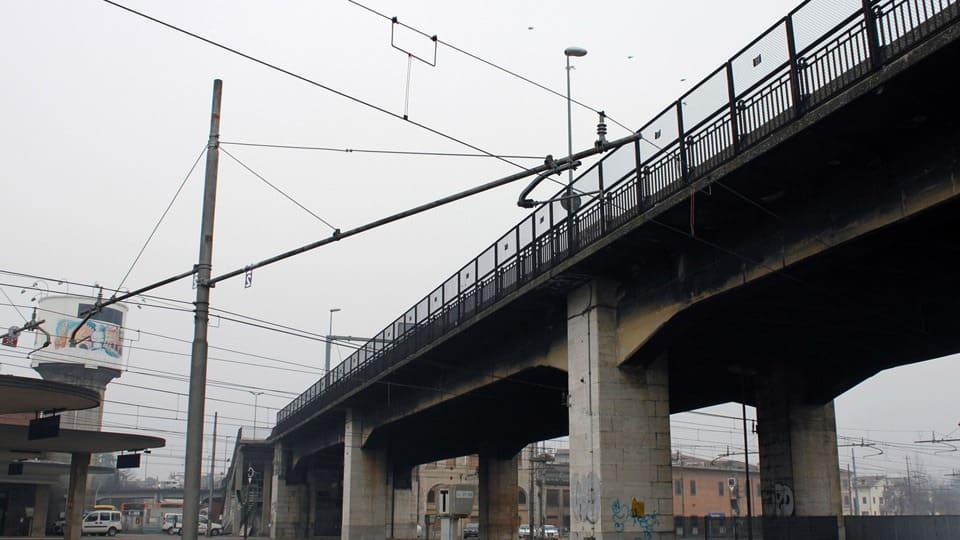 L'adeguamento statico e sismico di un viadotto esistente