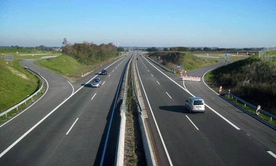 La rete stradale in Europa e nel Mondo: confronti Italia-Germania