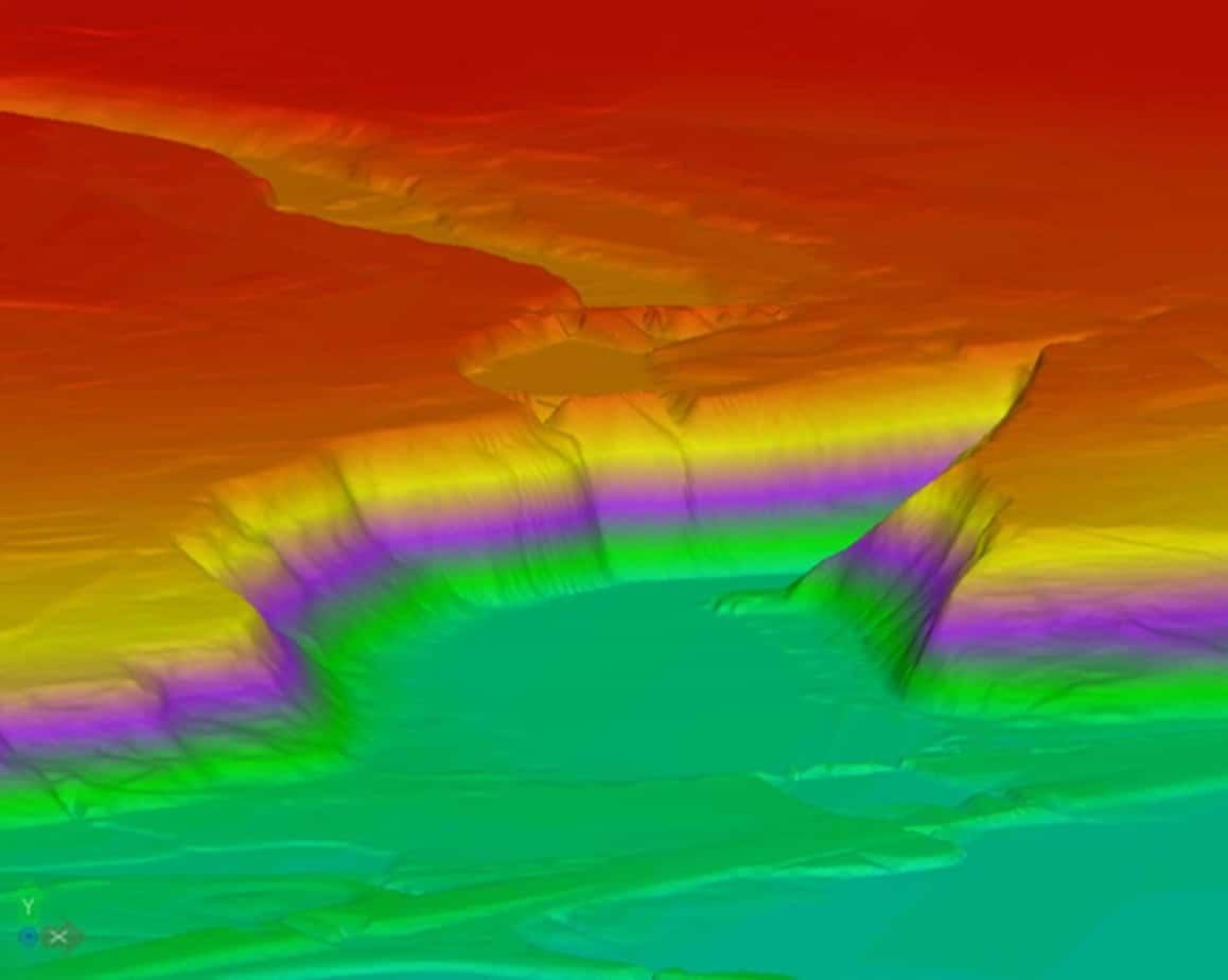 I modelli di terreno scalabili