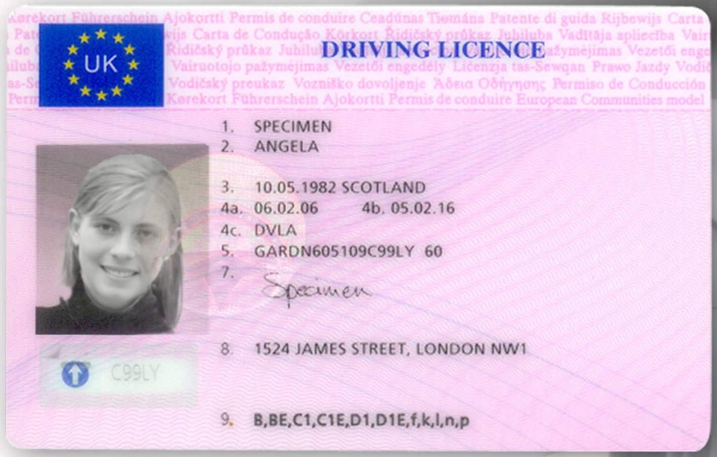 Chiarimenti ministeriali sulla nuova patente europea ...