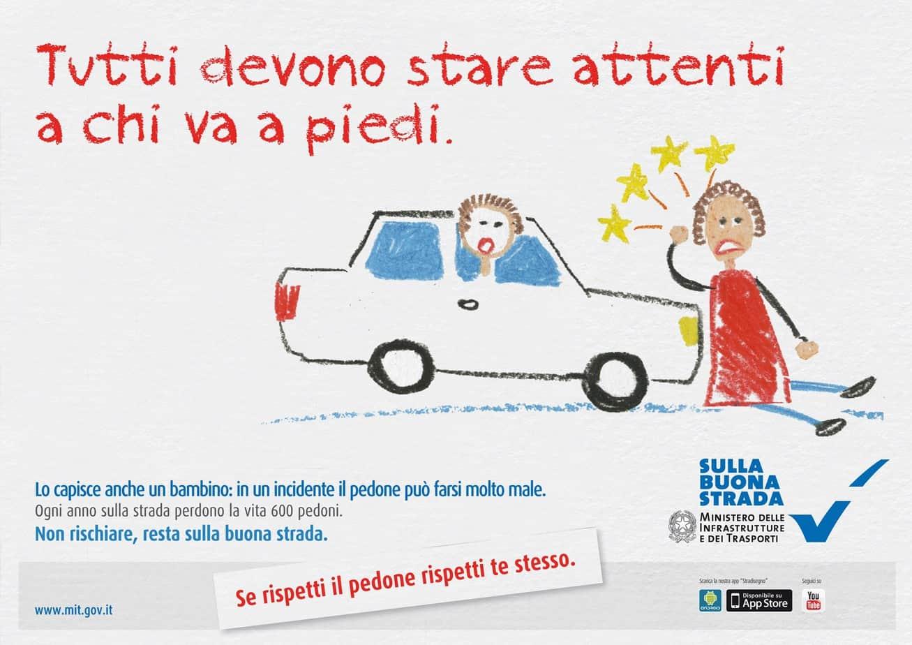Una Campagna di sensibilizzazione sulla sicurezza stradale in Provincia di Padova