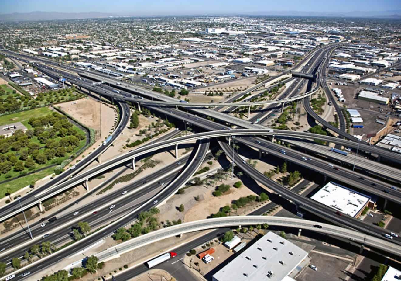 I lavori di ampliamento delle infrastrutture di trasporto, energetiche e di TLC avranno a disposizione circa 29,3 miliardi per il periodo 2014-2020