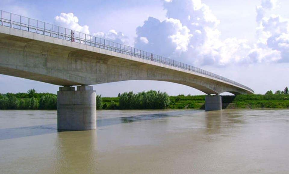 Il ponte Romano-Posa: uno storico attraversamento