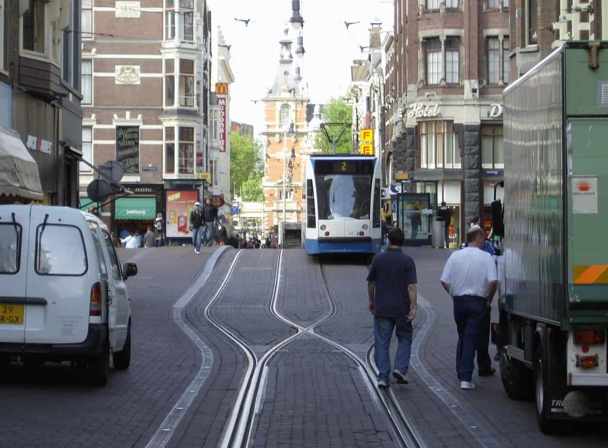 Il 75% dei cittadini europei vive o lavora in città e questa cifra è destinata ad aumentare