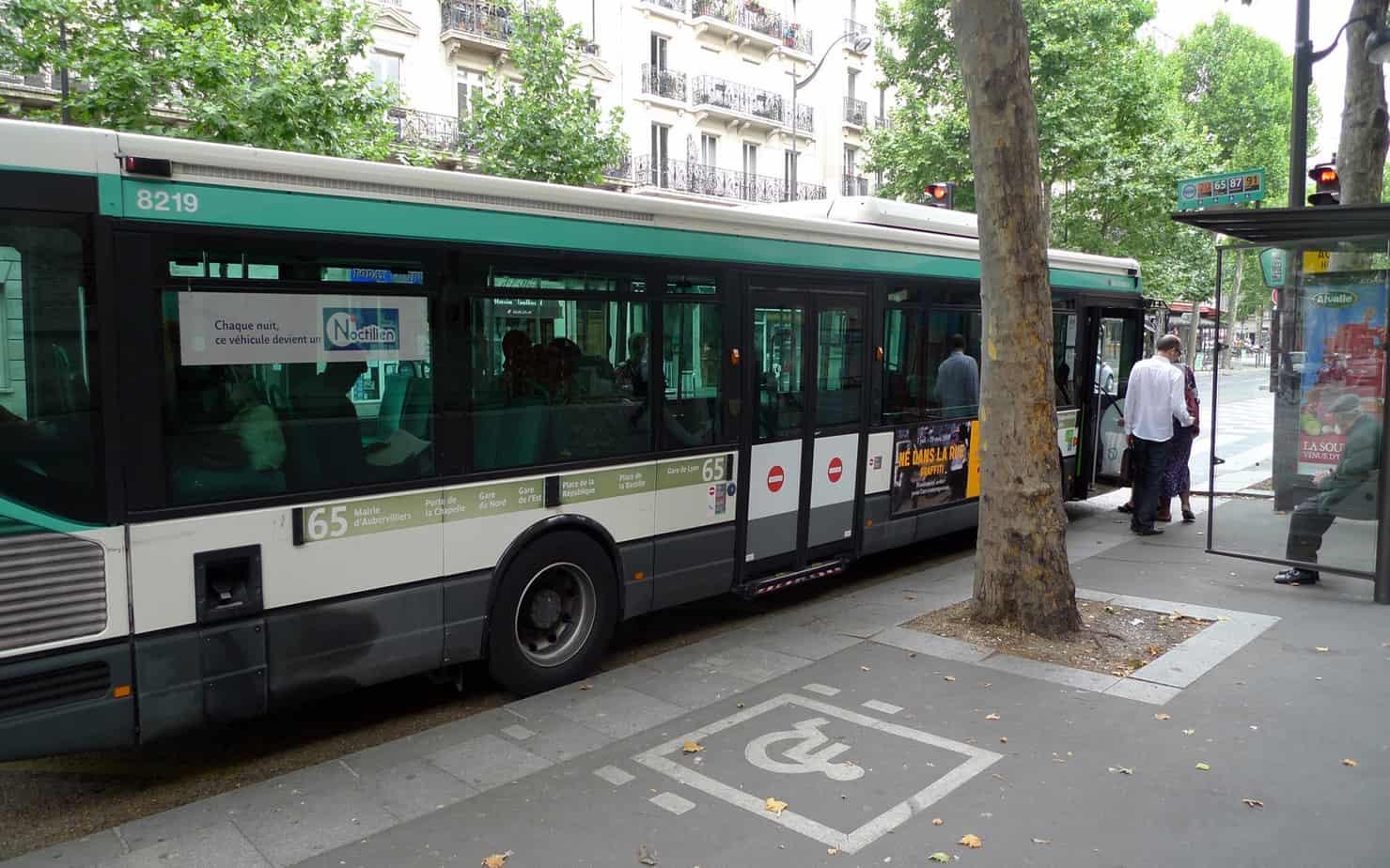Il settore dei trasporti è responsabile di quasi il 70% delle emissioni di gas nocivi, un quarto dei quali è emesso nelle città