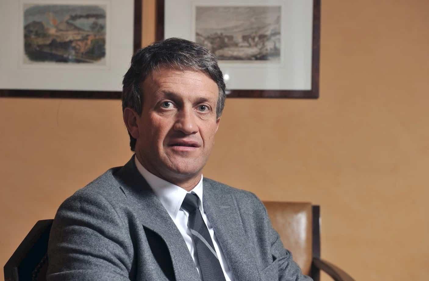 Angelo Valsecchi, Consigliere del Consiglio Nazionale degli Ingegneri
