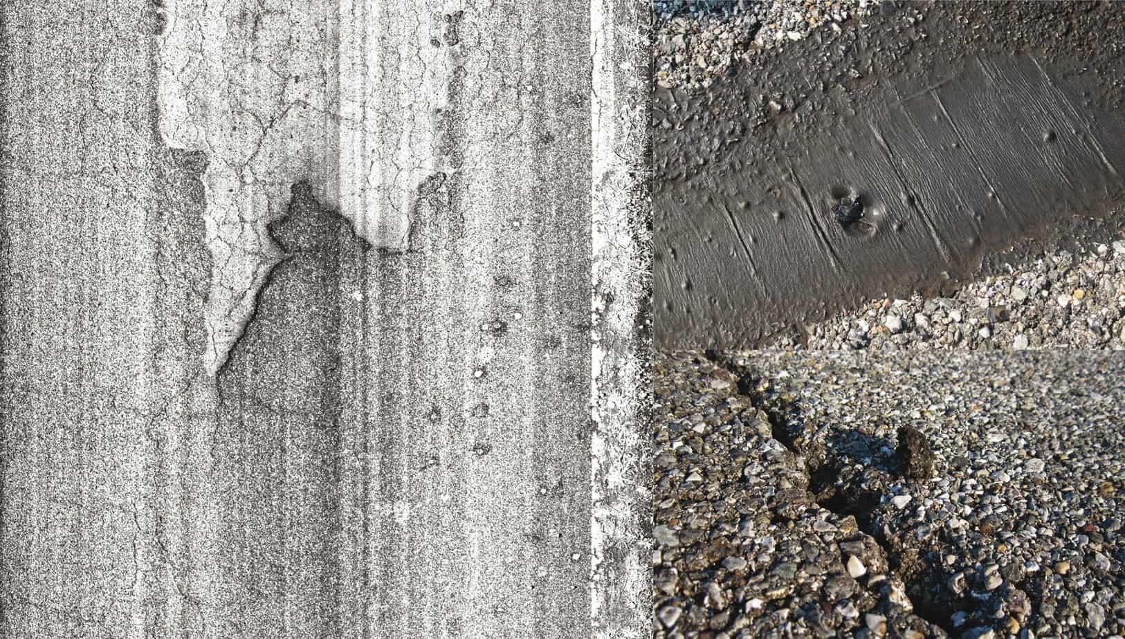I fattori di rischio presenti nella pavimentazione