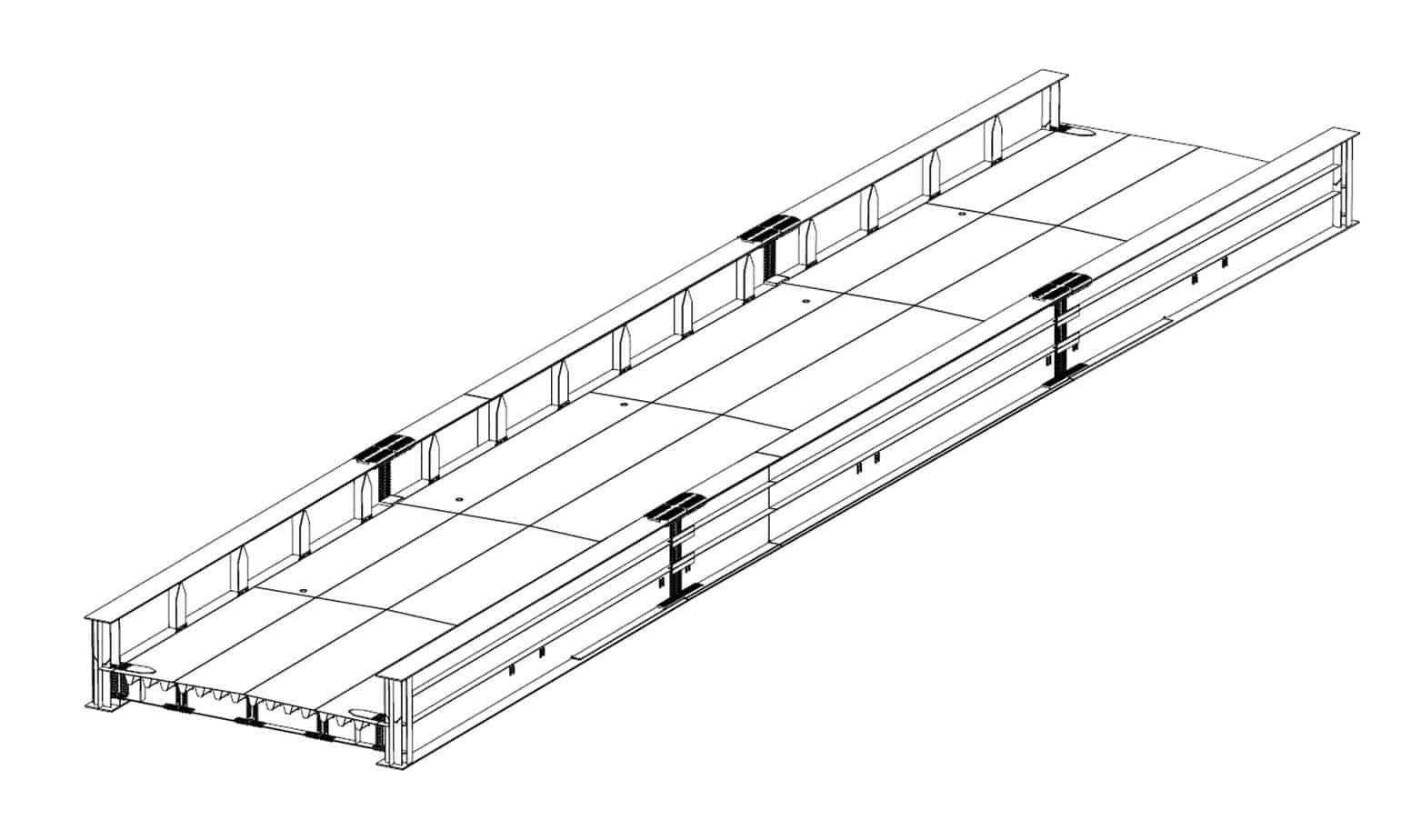 I modelli tridimensionali di progetto: la sezione
