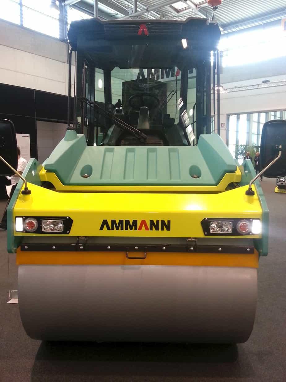 L'ARX 90 è disponibile con Euro 3B (Tier 4i interim) e motorizzazione Tier 3A