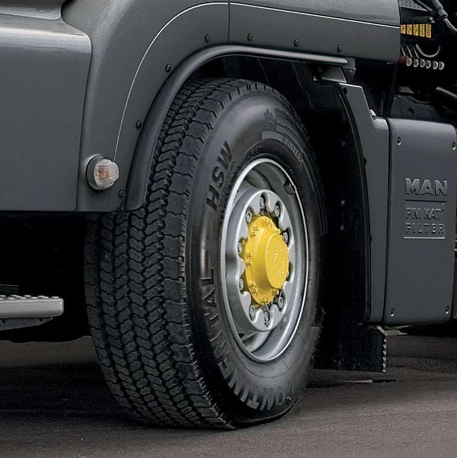 MAN HydroDrive® è la trazione idraulica anteriore inseribile che fornisce una maggiore aderenza in caso di necessità