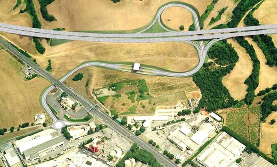 L'Autostrada Roma-Latina, l'opera del Lazio più attesa