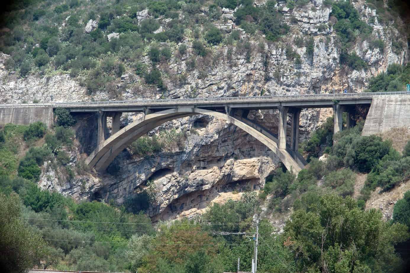 Br.I.N.S.E.: la valutazione della vulnerabilità sismica dei ponti