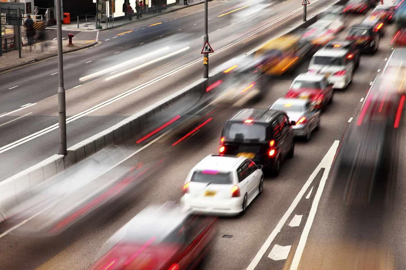 Da Ecopneus e dal riciclo degli pneumatici fuori uso arriva una concreta soluzione strategica per ridurre il rumore da traffico nelle città