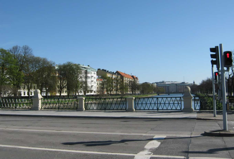 Opere in ambito urbano a Malmö (Svezia)