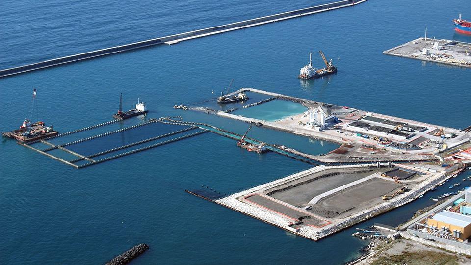 Un miglioramento strutturale per il porto di Napoli