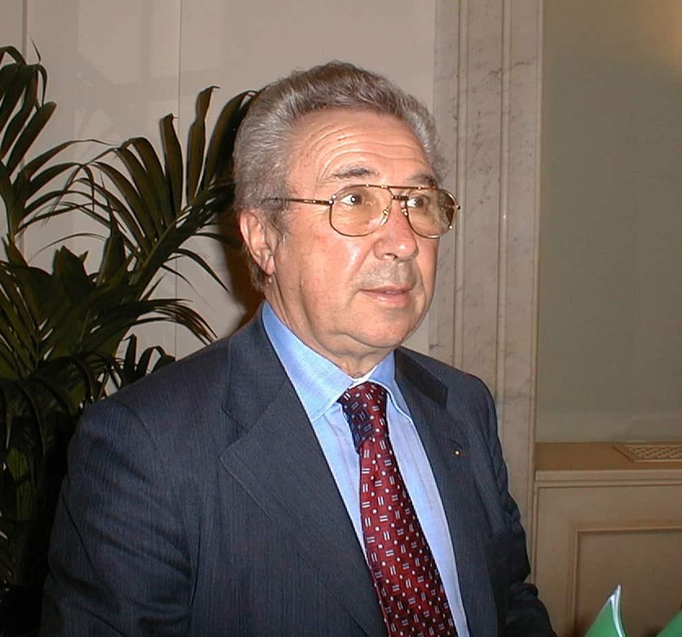 Giuseppe Cerutti dal 2002 ad oggi ricopre gli incarichi di Presidente della SITAF - Società Italiana Traforo Autostradale del Frèjus