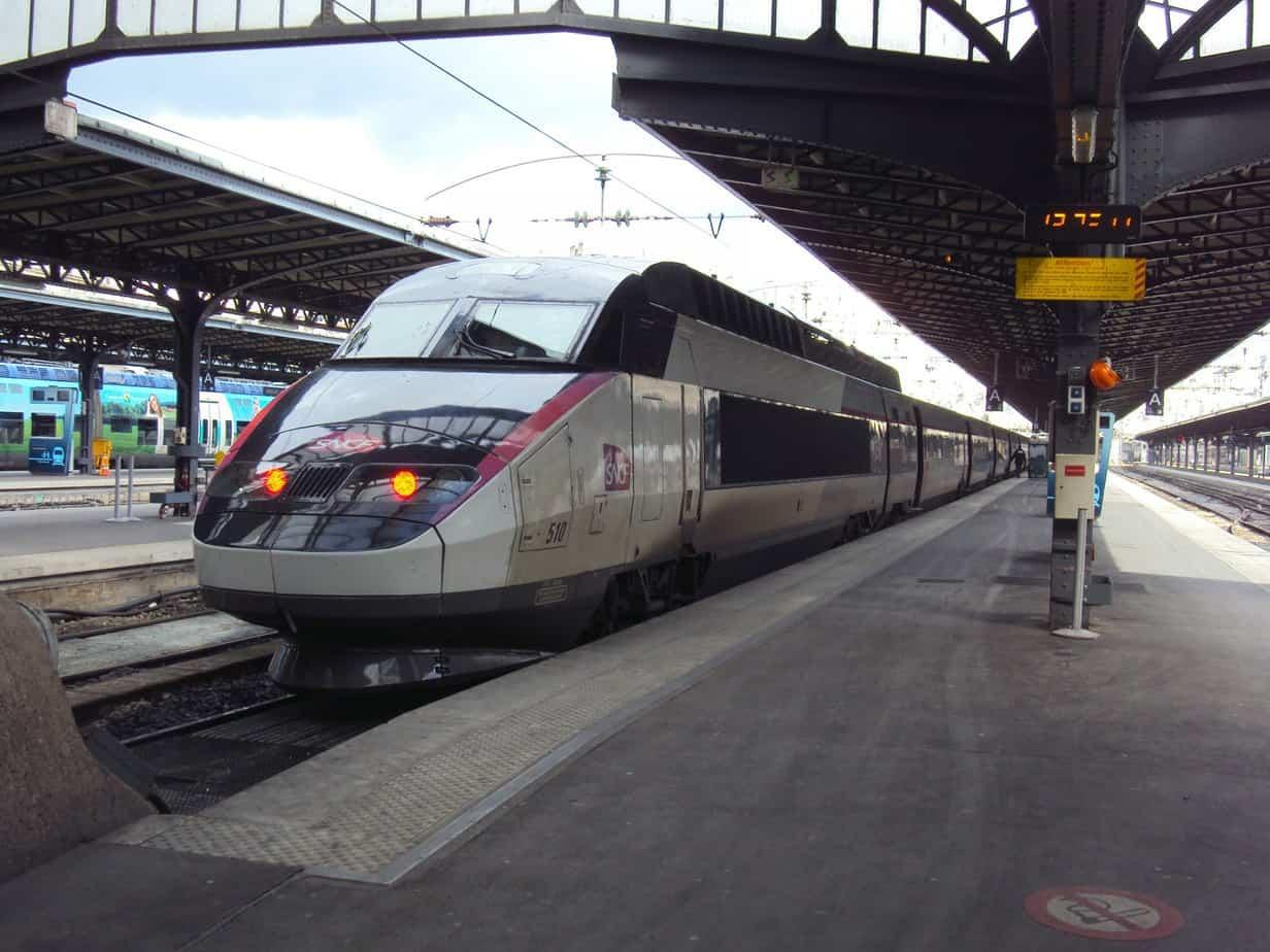Il trasporto ferroviario è al centro di tutti i Corridoi