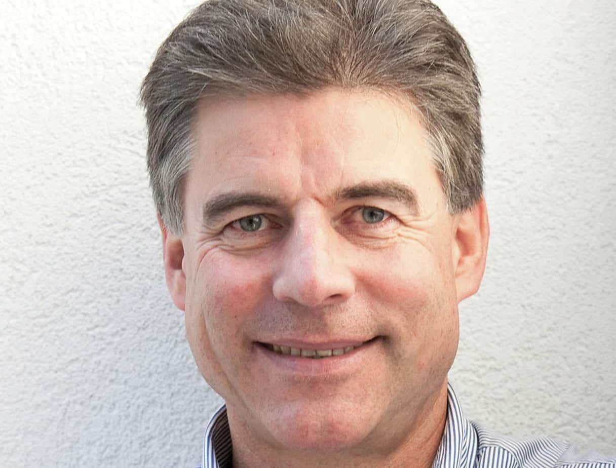 Il Prof. Konrad Bergmeister