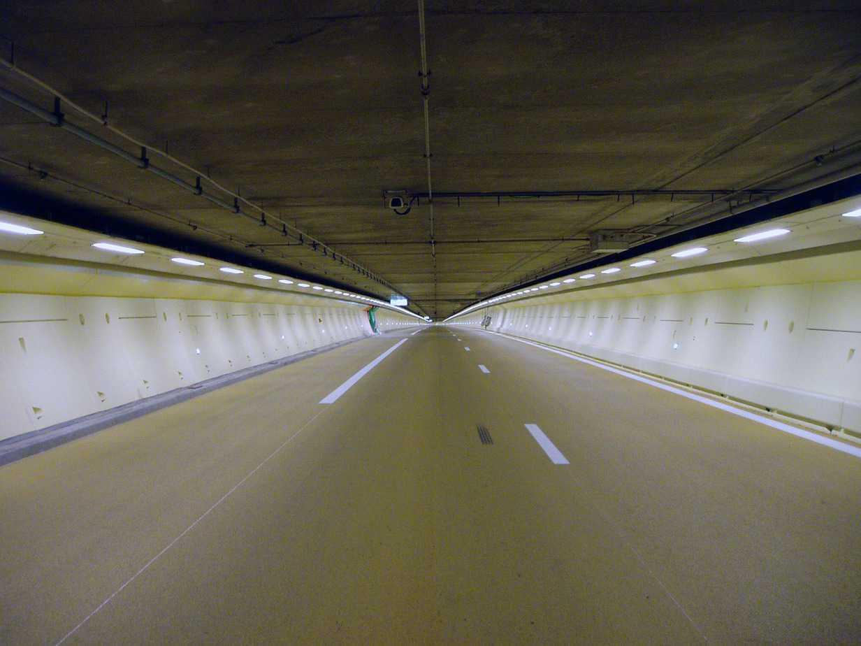 Il sistema di rilevazione incendi lineare e resettabile Listec è un prodotto che in tutto il mondo è installato su oltre 1.000 km di gallerie