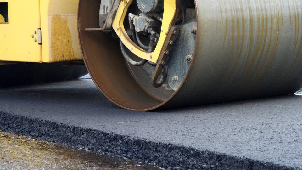 Risolvere i limiti dei manti in asfalto riciclato