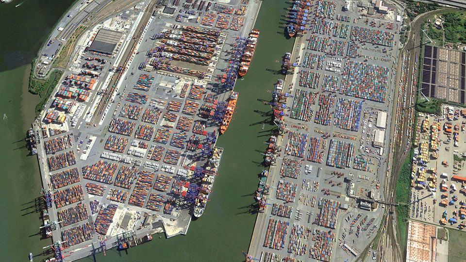 Analisi del trasporto merci per l'efficienza infrastrutturale
