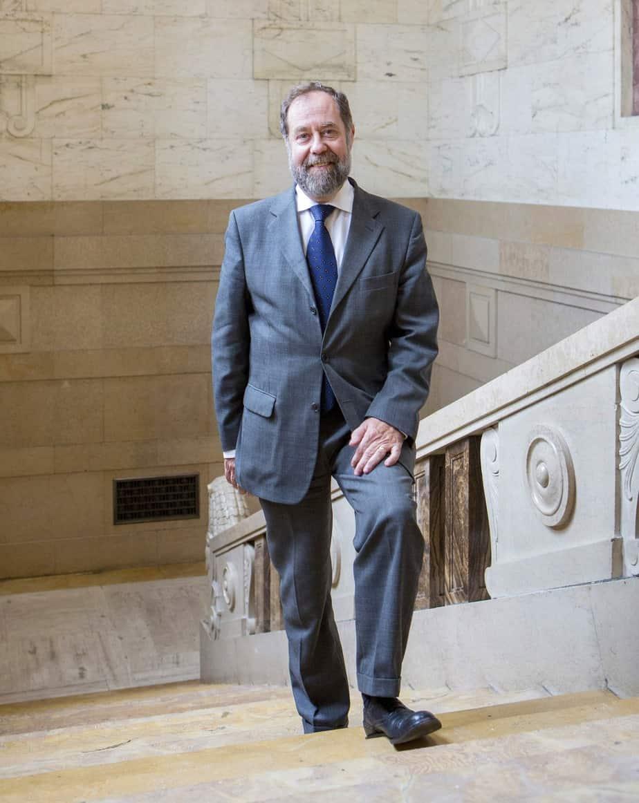 Pierre-Louis Bertina, Vice Presidente di ANIE/Assifer