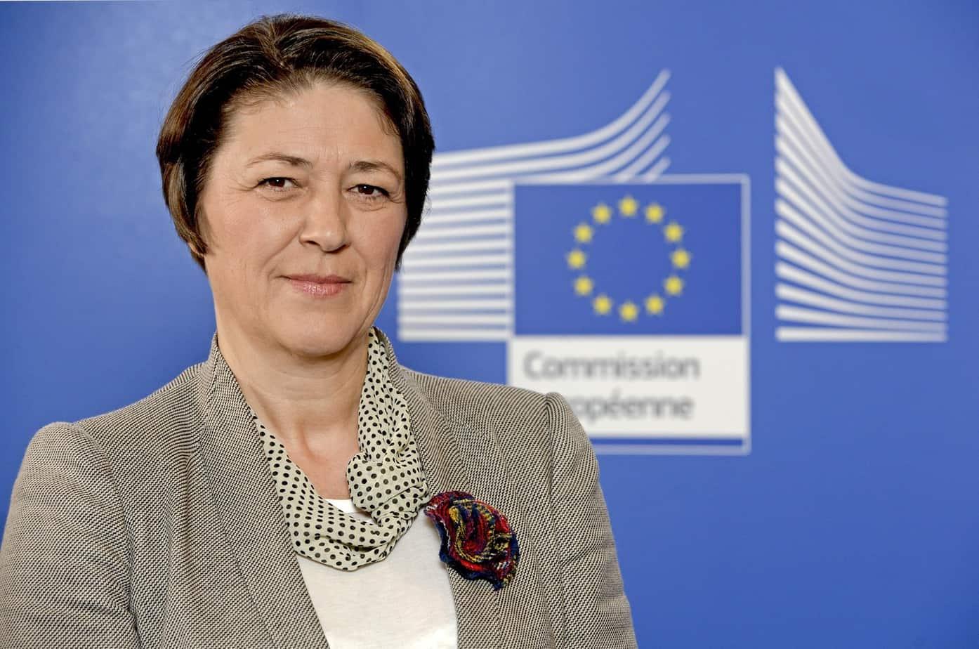 Violeta Bulc, il Commissario Europeo ai Trasporti