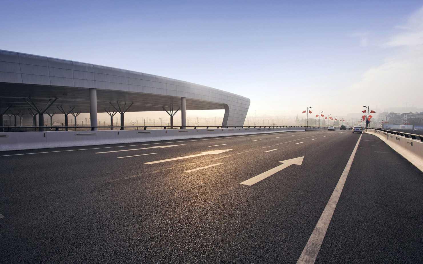 Le elevate velocità a cui la pista di Misano Adriatico è sottoposta hanno imposto una valutazione attenta e severa del legante