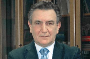Sergio Dondolini: l'uomo che... ci dà sicurezza