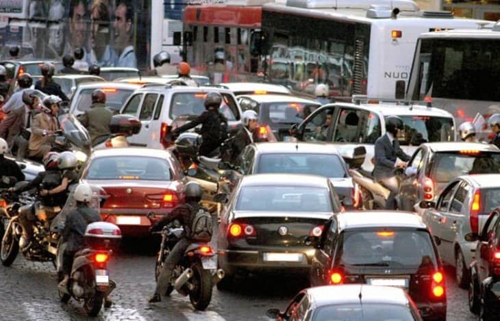 Il tema della sicurezza stradale