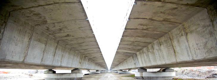 Il ponte sulla Bre.Be.Mi.