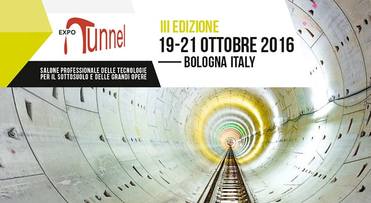 Expo Tunnel 2016
