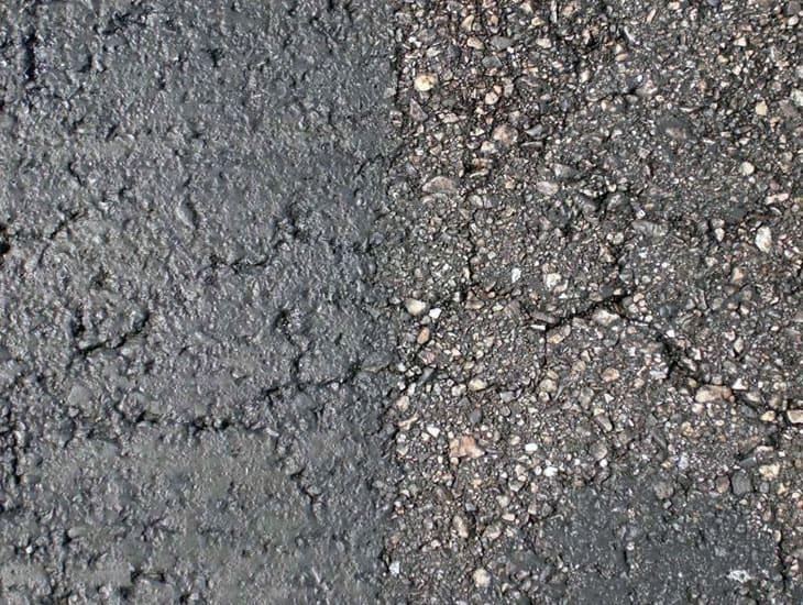 La pavimentazione