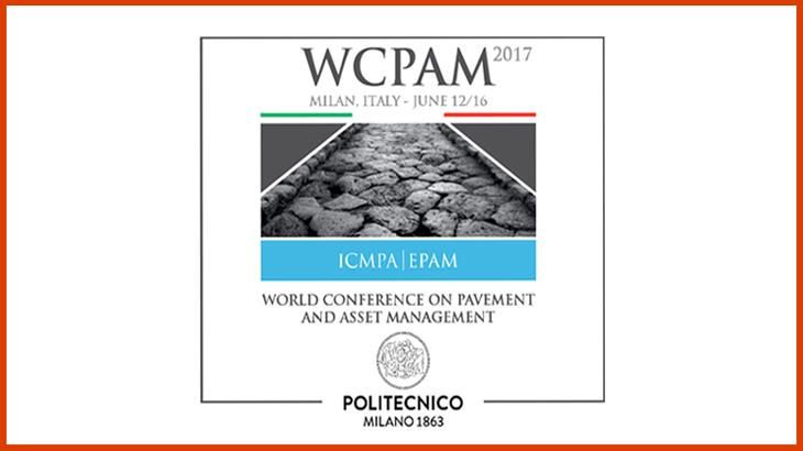 Sarà in Italia la prima edizione di WCPAM 2017