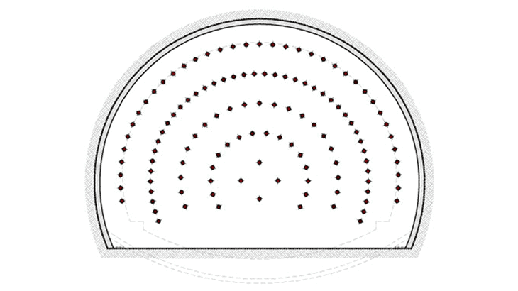 La sezione tipo C3