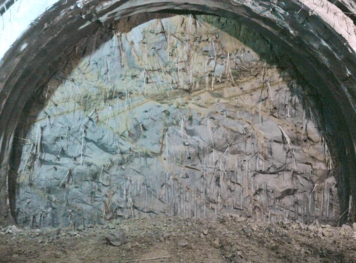 Il confronto delle argille: l'argilla compatta