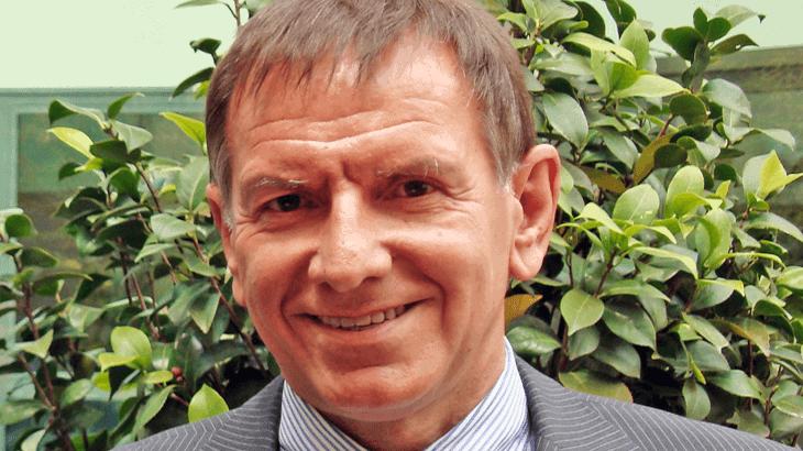 Piero Torretta, Presidente dell'UNI