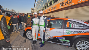 Monza Rally Show 2015