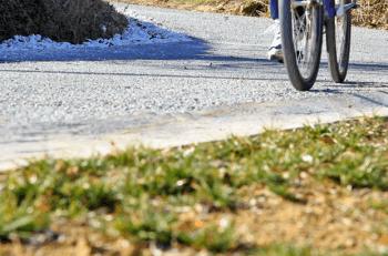 Pregi e soluzioni dalle pavimentazioni in calcestruzzo