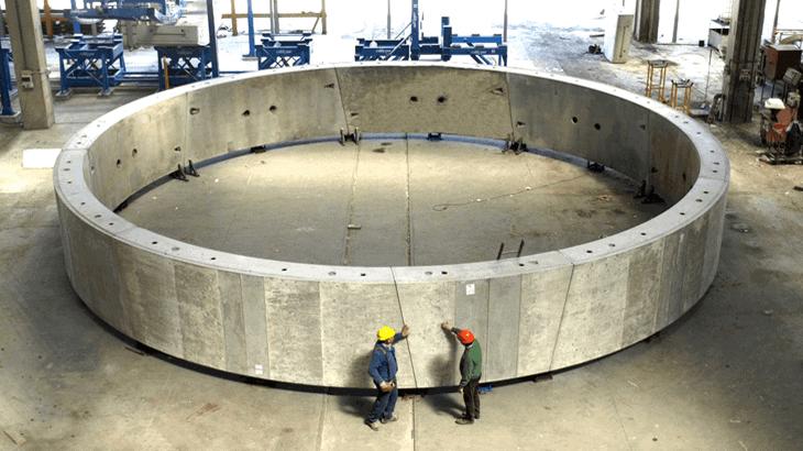 Il nuovo concio energetico modulare prefabbricato Enertun