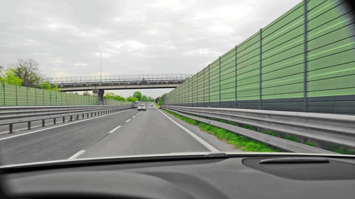 La marcatura CE per le barriere antirumore