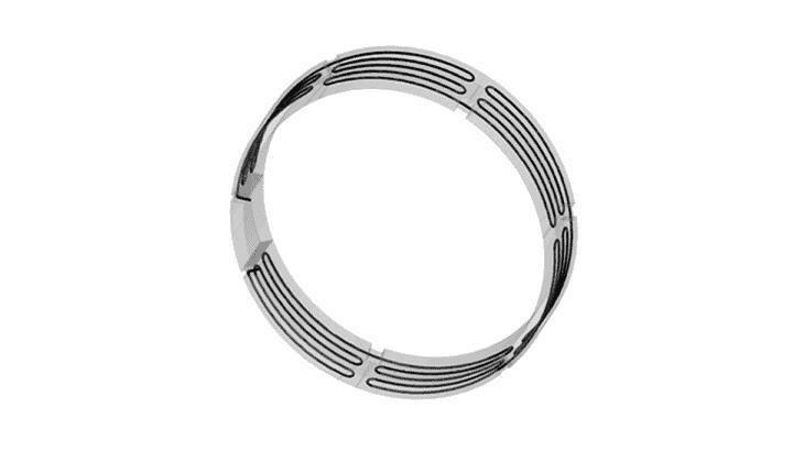 L'anello Enertun con configurazione Ground