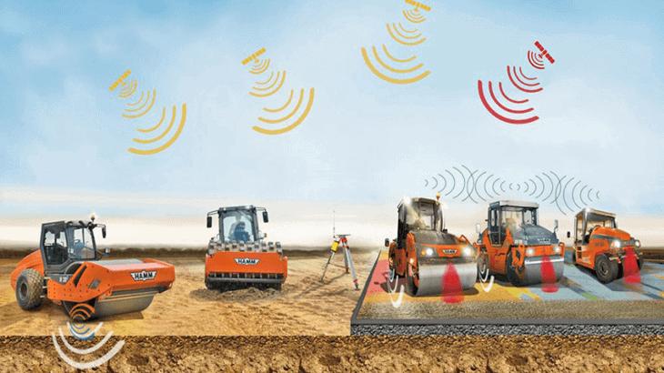 I sistemi di navigazione con ricevitori DGNSS