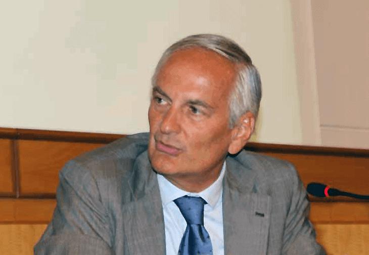 Ennio Cascetta: l'uomo che… pianifica i trasporti