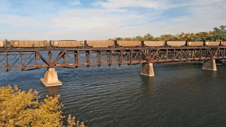 Il St. Cloud Bridge non risultato sicuro dopo le ispezioni del 2008