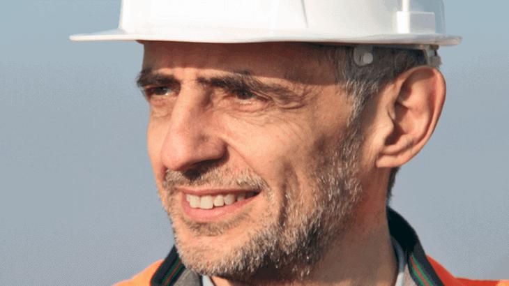 L'Ing. Alberto Selleri e l'Ing. Giovanni Castellucci, rispettivamente Responsabile della Direzione Realizzazione Opere e Amministratore Delegato di Autostrade per l'Italia SpA
